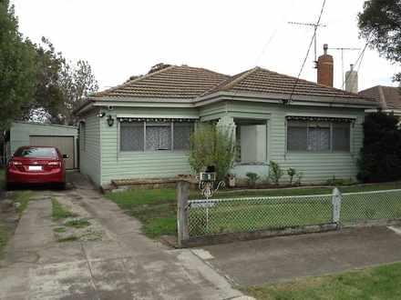 5 Staughton Street, Sunshine 3020, VIC House Photo
