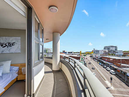 402/38 Smart Street, Charlestown 2290, NSW Apartment Photo