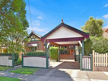 51 Cormiston Avenue, Concord 2137, NSW House Photo