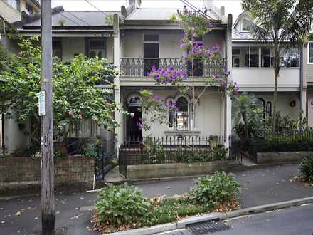 517 Bourke Street, Surry Hills 2010, NSW House Photo