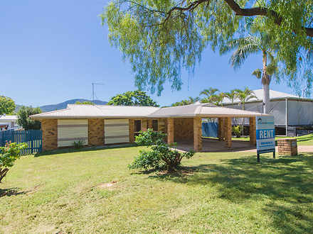 9 Weaver Street, Norman Gardens 4701, QLD House Photo