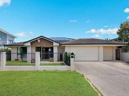 21 Barcoo Crescent, Sinnamon Park 4073, QLD House Photo