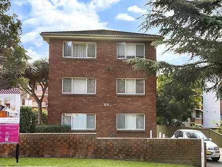 5/20 Bank Street, Meadowbank 2114, NSW Apartment Photo