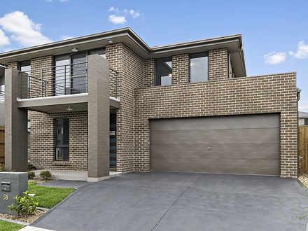 58 Fairfax Street, The Ponds 2769, NSW House Photo