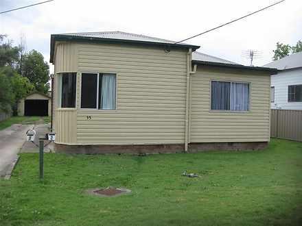 1/35 Boomerang Street, Cessnock 2325, NSW Apartment Photo