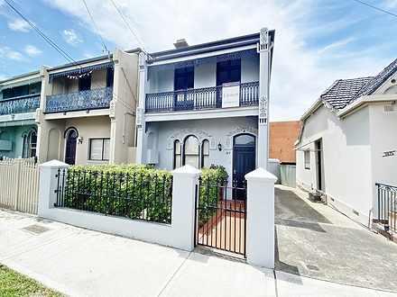 87 Renwick Street, Leichhardt 2040, NSW Terrace Photo