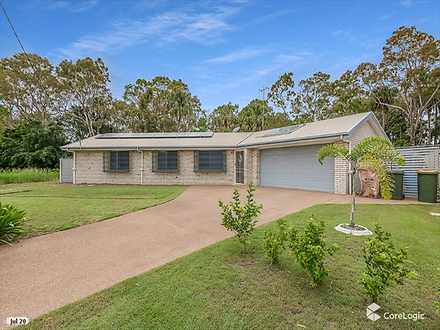 2 Orchid Drive, Moore Park Beach 4670, QLD House Photo