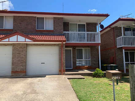 16/8 Wickfield Circuit, Ambarvale 2560, NSW Townhouse Photo