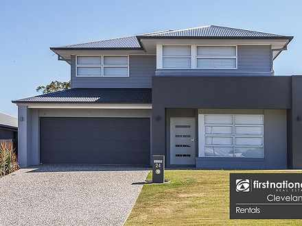 24 Walter Drive, Thornlands 4164, QLD House Photo