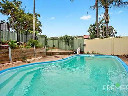 83 The Park Way, Bradbury 2560, NSW House Photo