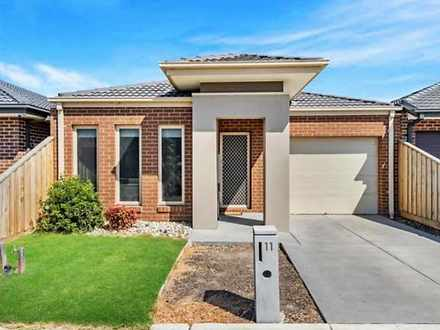 11 Clavell Crescent, Wollert 3750, VIC House Photo