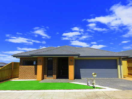 7 Crathes Avenue, Wollert 3750, VIC House Photo
