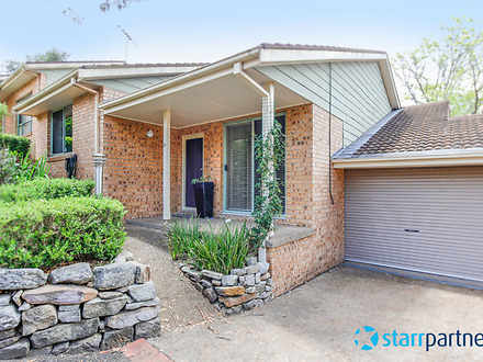 VILLA 10/140A Cressy Road, East Ryde 2113, NSW House Photo