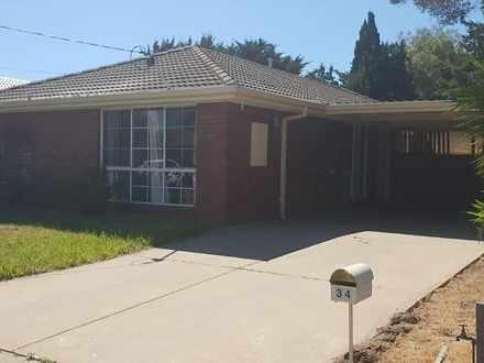 34 Iluka Drive, Werribee 3030, VIC House Photo