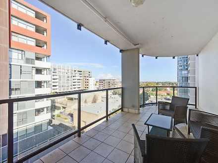 605/89-91 Boyce Road, Maroubra 2035, NSW Apartment Photo
