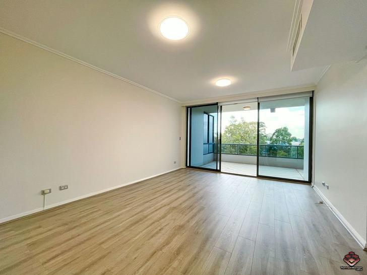 274/27-31 Leonard Street, Waitara 2077, NSW Apartment Photo