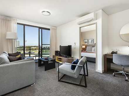 109A/6 Edwin Flack Avenue, Sydney Olympic Park 2127, NSW Apartment Photo
