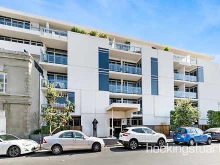 124/99 Dow Street, Port Melbourne 3207, VIC Apartment Photo