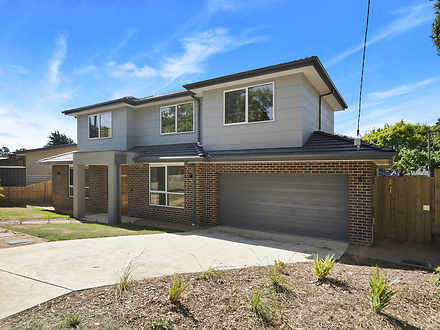 43 Kemps Street, Ringwood East 3135, VIC Townhouse Photo