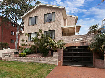 2/21 Bode Avenue, North Wollongong 2500, NSW Townhouse Photo