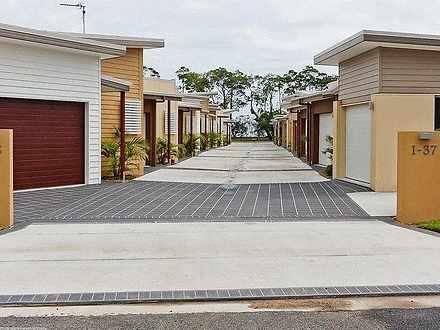 3/138 Cypress Street, Urangan 4655, QLD Townhouse Photo