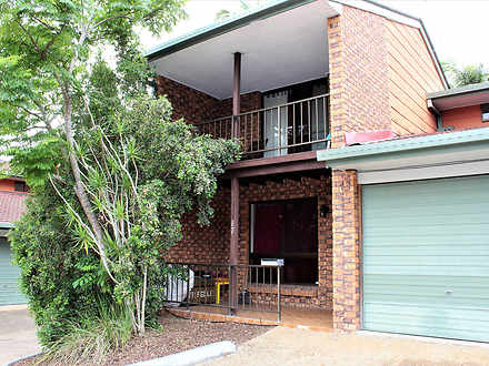 17/24 Chambers Flat Road, Waterford West 4133, QLD Townhouse Photo