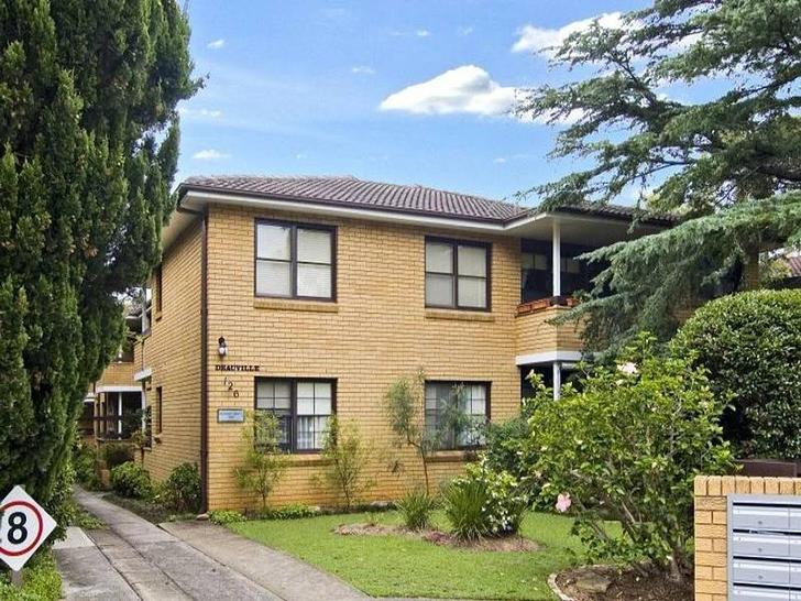 10/126 Burns Bay Road, Lane Cove 2066, NSW Apartment Photo