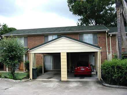 11/19 Bourke Street, Waterford West 4133, QLD Townhouse Photo