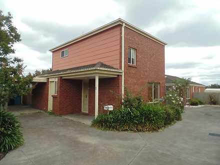2/167 Ormond Road, Hampton Park 3976, VIC Townhouse Photo