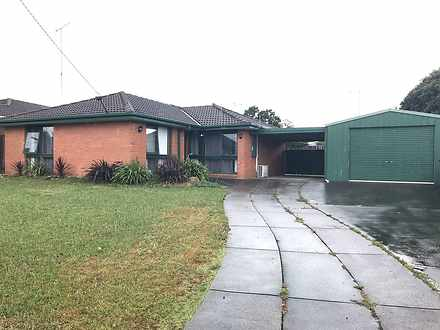 9 Melanie Court, Morwell 3840, VIC House Photo