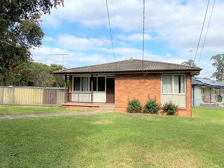 27 Anderson Avenue, Blackett 2770, NSW House Photo