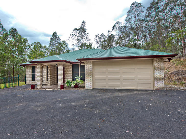 Bunya 4055, QLD House Photo