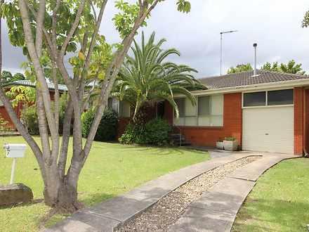 5 Martindale Avenue, Baulkham Hills 2153, NSW House Photo