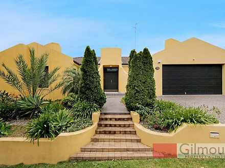 87 Perisher Road, Beaumont Hills 2155, NSW House Photo