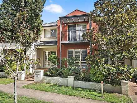 47 Upton Street, Stanhope Gardens 2768, NSW Townhouse Photo