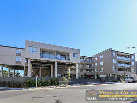 K GROUND FLOOR/81-86 Courallie Avenue, Homebush West 2140, NSW Apartment Photo
