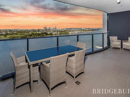 11202/7 Wharf Street, Hamilton 4007, QLD Apartment Photo