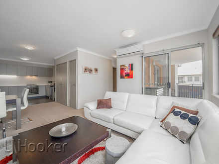 50/76 Newcastle Street, Perth 6000, WA Apartment Photo