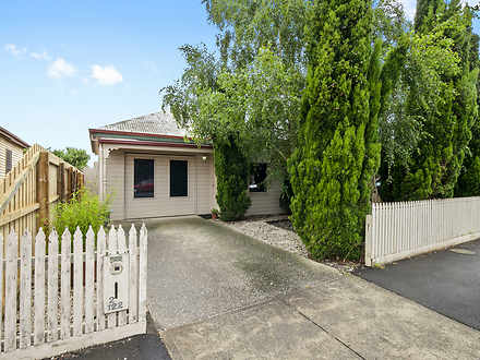 2/122 Clarence Street Street, Geelong West 3218, VIC Townhouse Photo