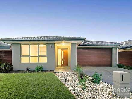 8 Cob Terrace, Clyde North 3978, VIC House Photo