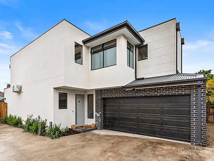 6/62 Roberts Street, West Footscray 3012, VIC Townhouse Photo