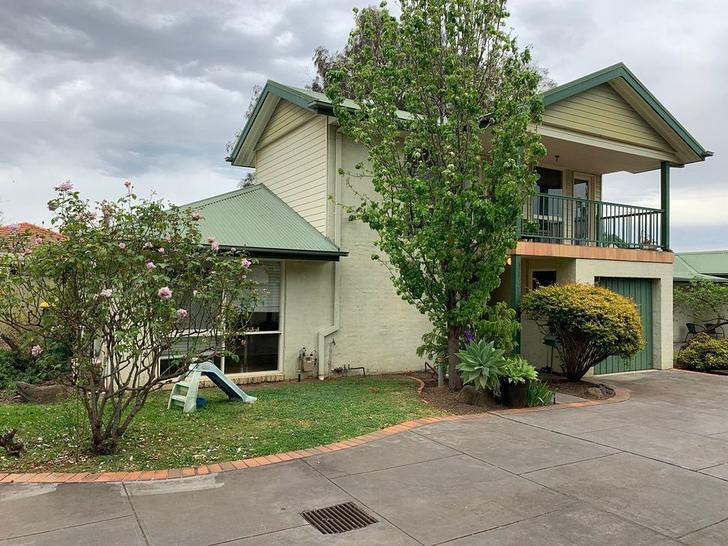 1/141 Elm Street, Northcote 3070, VIC Townhouse Photo