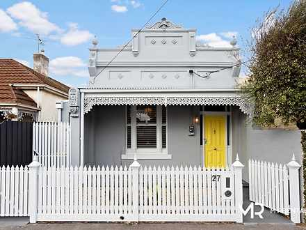 27 Westbank Terrace, Richmond 3121, VIC House Photo