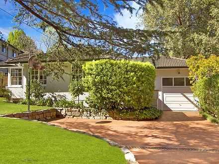 7 Cornwall Avenue, Turramurra 2074, NSW House Photo
