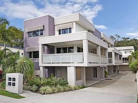 3/74 Wooli Street, Yamba 2464, NSW Townhouse Photo