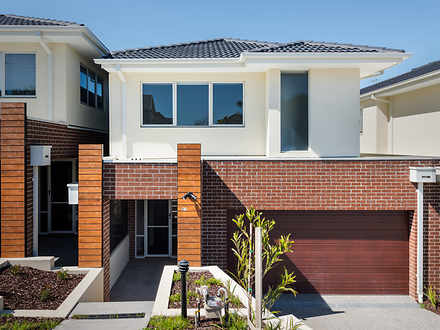 87 Leeds Street, Doncaster East 3109, VIC Townhouse Photo