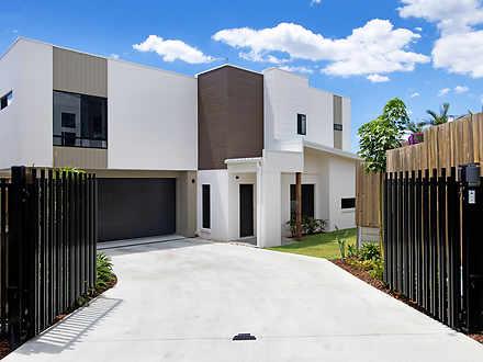 6/20 Cecilia Close, Carina Heights 4152, QLD Townhouse Photo