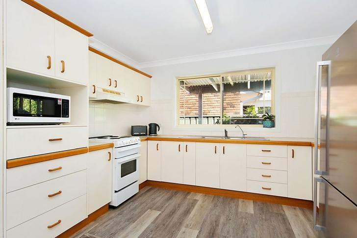 1/21 Urara Street, Yamba 2464, NSW Duplex_semi Photo