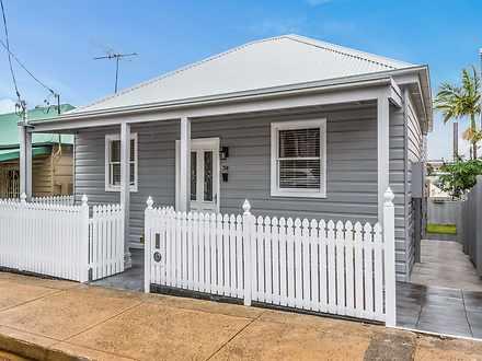 36 Mackenzie Street, Rozelle 2039, NSW House Photo