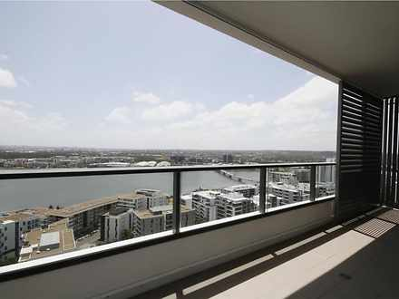 1906/7 Rider Boulevard, Rhodes 2138, NSW Apartment Photo